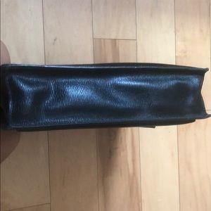 Salvatore Ferragamo Bags - AUTHENTIC Salvatore Ferragamo Croc Briefcase